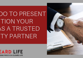 5 Things To Present and Position Your Company As A Trusted Third-Party Partner