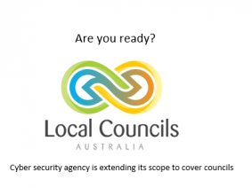 Cyber security agency is extending its scope to cover councils and small agencies